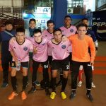 Futsal FIFA. Juventud pasó al frente