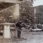 El 20 de agosto que nevó en Oberá, hace 54 años