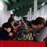Finales provinciales de Hándbol y Ajedrez de los Juegos Deportivos Misioneros