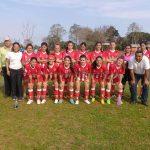 Femenino – La 6ta fecha se juega en Aristóbulo del Valle
