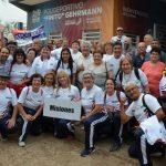 Adultos Mayores: Misiones rumbo a  los Juegos Nacionales Evita