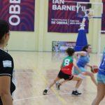 Juegos Deportivos Misioneros: Básquet en Oberá
