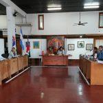 El Concejo Deliberante realizó la 3° Sesión Especial