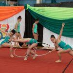 Juegos Deportivos Misioneros: semana colmada de  Finales Provinciales en varios municipios