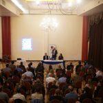 """Exitosa Conferencia Magistral sobre el """"Acuerdo Unión Europea y Mercosur"""""""
