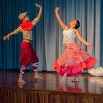 "Juegos Culturales Evita 2019 ""La Cultura Transforma"""