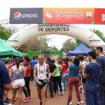 La Municipalidad de Oberá colaboró en los encuentros deportivos de los Inmigrantes