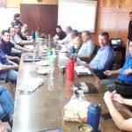 Integrantes del Consejo de Administración y Sindicatura de la CELO se reunieron con Legisladores y Concejales
