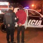 Seis detenidos y un demorado en los operativos de prevención y seguridad