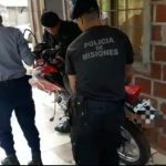 Detuvieron a un joven con frondoso prontuario policial por una estafa en Oberá