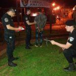 Cayó «Pichai» tras agredir a su ex pareja y atacar a  policías
