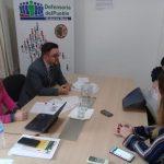 IPS se hará cargo y el niño tendrá atención en Buenos Aires