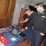 La Policía desbarató «Kioscos»en Posadas, Oberá y hubo 10 detenidos