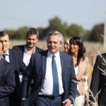 """Alberto Fernández propuso a Oberá como una de las capitales alternas en su proyecto """"Democracia Federal"""""""