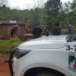 La policía avanza en el esclarecimientos de hechos delictivos ocurridos en los últimos días