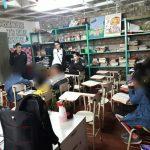 La Policía Comunitaria continúa brindando charlas y talleres en Oberá y localidades de la zona centro