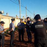 Un detenido, licencias y motocicletas retenidas en el marco del Operativo de Alto Impacto