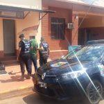 Detuvieron a un hombre con frondoso prontuario policial que intentó robar en dos locales comerciales