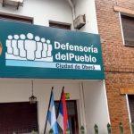 La defensora Patricia Nittmann realizó la denuncia penal por estafas a Obereños