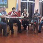 Guaraní: fallida reunión en sesión especial por el Parque Industrial