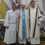 La diócesis de Oberá tiene un nuevo diácono camino al sacerdocio