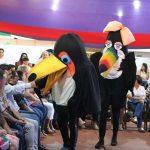 La 4ta Expo Feria Infanto Juvenil está en marcha en Oberá