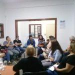 Importante reunión para celiacos en la Defensoría del Pueblo