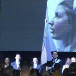 Colación de Grado de Medicina, Nutrición y Kinesiología en Fundación Barceló
