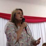 """Aquino: """"Argentina necesita la fuerza del bloque misionerista"""""""