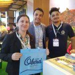 Oberá presente en Feria Internacional de Turismo de América Latina