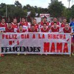 Provincial UMiFu – Con lo justo, Olimpia/San Antonio clasificó en primer lugar