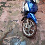 La Policía recuperó una motocicleta robada y demoró al presunto autor