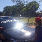 Un joven que ingresó sin autorización a un complejo de alquileres y ocasionó desorden fue detenido por la policía