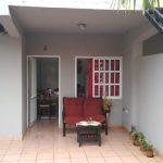 La Policía realizó allanamientos en el domicilio de Aylhen Rocio Mattos