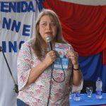 """Ivonne Aquino: """"Vamos a luchar por los intereses de los tabacaleros en el Congreso"""""""