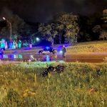 Siniestros viales dejaron como saldo cinco motociclistas lesionados