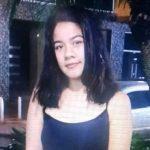 Buscan intensamente a una adolescente que no regresó a su casa