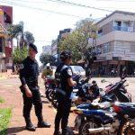 Varios detenidos por causas contravencionales y motocicletas retenidas por falta de documentaciones