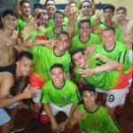 Clausura 2019 – Los locales sumaron en la 5a