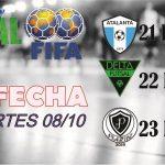 Fútsal FIFA – Hoy arranca el Clausura!