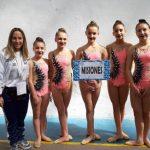 Misiones brilla en los Juegos Nacionales Evita