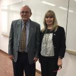 Distinguieron con el título Doctor Honoris Causa al investigador cubano Gilberto Hernández