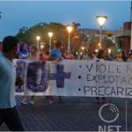 Oberá quiere frenar la violencia hacia la mujer