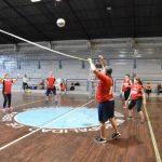 Cierre de actividades deportivas para adultos mayores