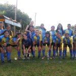 Femenino – Buscando a las Finalistas del Clausura 2019