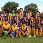 FINAL – Clausura 2019 – Atlético Campo Grande recibe a Atlético Iguazú