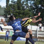 Clausura 2019 – Empates en la IDA