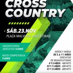 Carreras de Cross Country