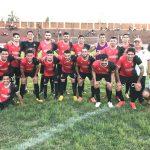 Provincial UMiFu – Olimpia/San Antonio rescató un buen empate en la IDA de las Semis