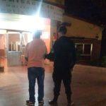 La Policía detuvo a un sujeto acusado de agredir a su esposa
